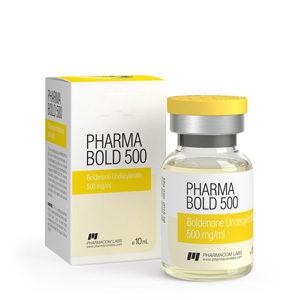 Pharma Bold 500 - kopen Boldenone undecylenate (Equipose) in de online winkel | Prijs