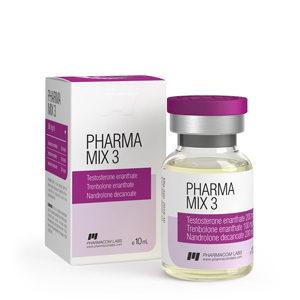 Pharma Mix-3 - kopen Testosteron Enanthate