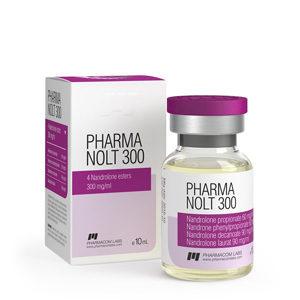 Pharma Nolt 300 - kopen Nandrolonpropionaat