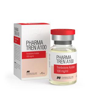Pharma Tren A100 - kopen Trenbolonacetaat in de online winkel | Prijs