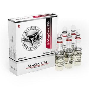Magnum Mag-Jack 250 - kopen Trenbolonacetaat