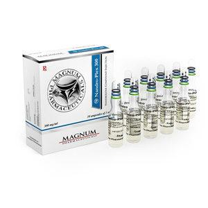 Magnum Nandro-Plex 300 - kopen Nandrolon Phenylpropionate