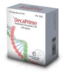 Decaprime - kopen Nandrolon-decanoaat (Deca) in de online winkel | Prijs