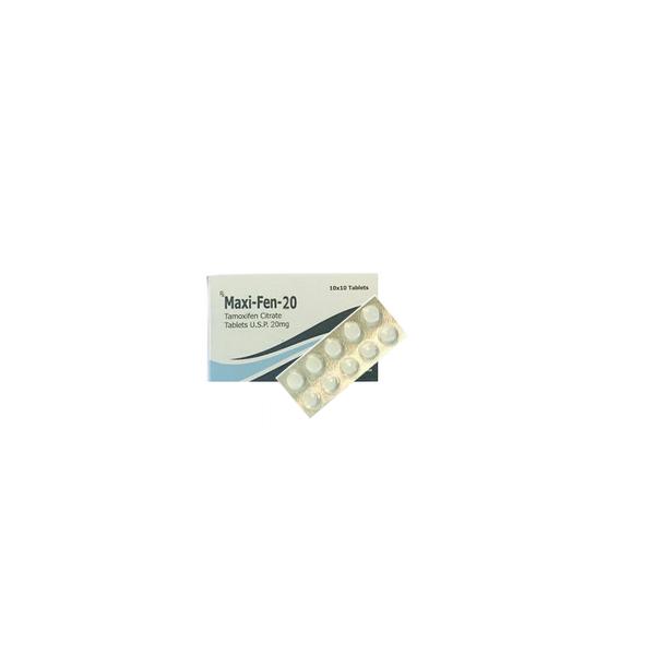 Maxi-Fen-20 - kopen Tamoxifencitraat (Nolvadex) in de online winkel   Prijs