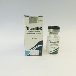 N-Lone-D 300 - kopen Nandrolon-decanoaat (Deca) in de online winkel | Prijs