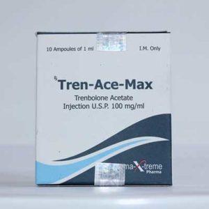 Tren-Ace-Max amp - kopen Trenbolonacetaat in de online winkel | Prijs