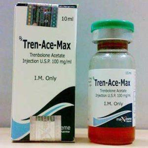 Tren-Ace-Max vial - kopen Trenbolonacetaat in de online winkel | Prijs