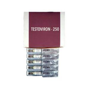 Testoviron-250 - kopen Testosteron enanthate in de online winkel | Prijs