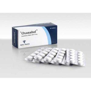 Oxanabol - kopen Oxandrolon (Anavar) in de online winkel | Prijs