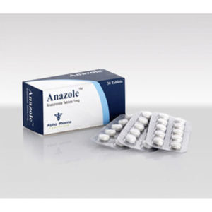 Anazole - kopen Anastrozole in de online winkel | Prijs