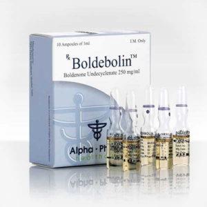 Boldebolin - kopen Boldenone undecylenate (Equipose) in de online winkel | Prijs