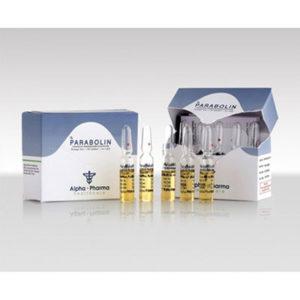Parabolin - kopen Trenbolon hexahydrobenzylcarbonaat in de online winkel | Prijs