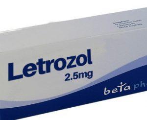 Fempro - kopen Letrozole in de online winkel | Prijs