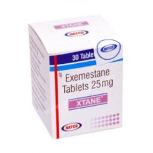 Exemestane - kopen Exemestane (Aromasin) in de online winkel | Prijs