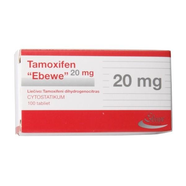 Tamoxifen 20 - kopen Tamoxifencitraat (Nolvadex) in de online winkel   Prijs