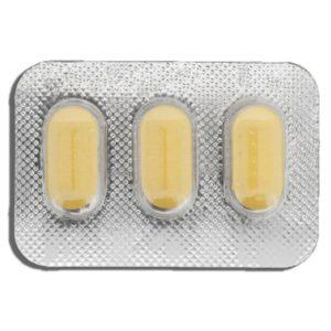 Azab 100 - kopen Azithromycin in de online winkel | Prijs