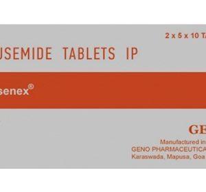 Frusenex - kopen Furosemide (Lasix) in de online winkel | Prijs