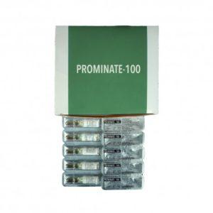 Prominate 100 - kopen Methenolone enanthate (Primobolan-depot) in de online winkel | Prijs