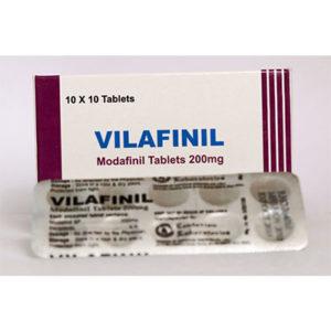 Vilafinil - kopen Modafinil in de online winkel | Prijs