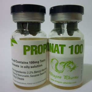 Propionat 100 - kopen Testosteron propionaat in de online winkel | Prijs