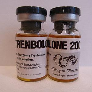 Trenbolone 200 - kopen Trenbolone enanthate in de online winkel | Prijs