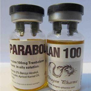 Parabolan 100 - kopen Trenbolon hexahydrobenzylcarbonaat in de online winkel | Prijs