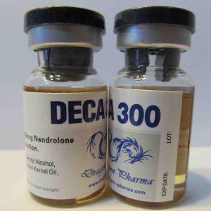 Deca 300 - kopen Nandrolon-decanoaat (Deca) in de online winkel | Prijs