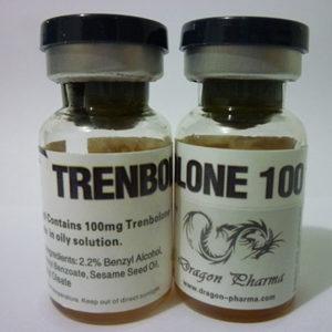 Trenbolone 100 - kopen Trenbolonacetaat in de online winkel | Prijs