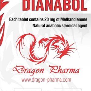 Dianabol 20 - kopen Methandienone oraal (Dianabol) in de online winkel | Prijs