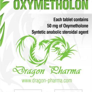 Oxymetholon - kopen Oxymetholone (Anadrol) in de online winkel | Prijs