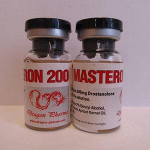 Masteron 200 - kopen Drostanolonpropionaat (Masteron) in de online winkel | Prijs