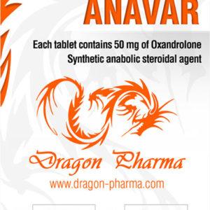 Anavar 50 - kopen Oxandrolon (Anavar) in de online winkel | Prijs