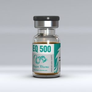 EQ 500 - kopen Boldenone undecylenate (Equipose) in de online winkel | Prijs