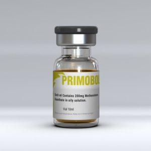 Primobolan 200 - kopen Methenolone enanthate (Primobolan-depot) in de online winkel | Prijs