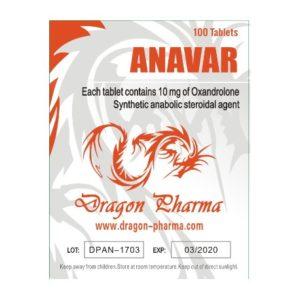 Anavar 10 - kopen Oxandrolon (Anavar) in de online winkel | Prijs